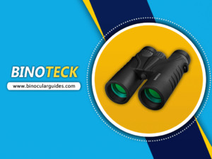 Binoteck Binoculars - Available at a Discounted Rate: