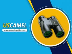 USCAMEL Binoculars - Best Hunting Binoculars Under 50