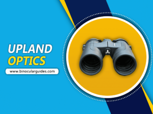 Upland Optics Perception - With HD Vision: