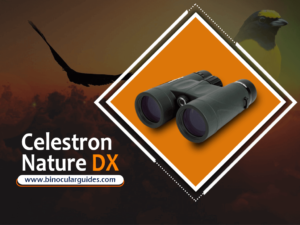 Celestron Nature DX - Binocular for birding under 100$