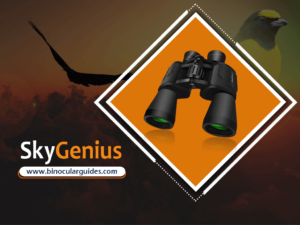 Sky Genius 10 x 50 – Powerful Resolution
