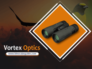 Vortex Optics Crossfire HD – HD field of view