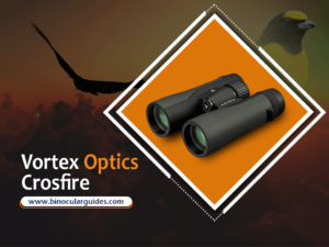 Vortex Optics Diamondback HD Binoculars - Multitasking Bins