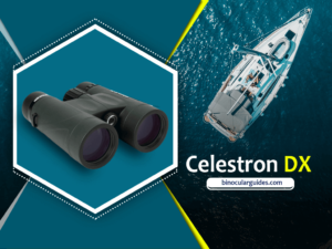 Celestron – TrailSeeker 8x42– Light Weight