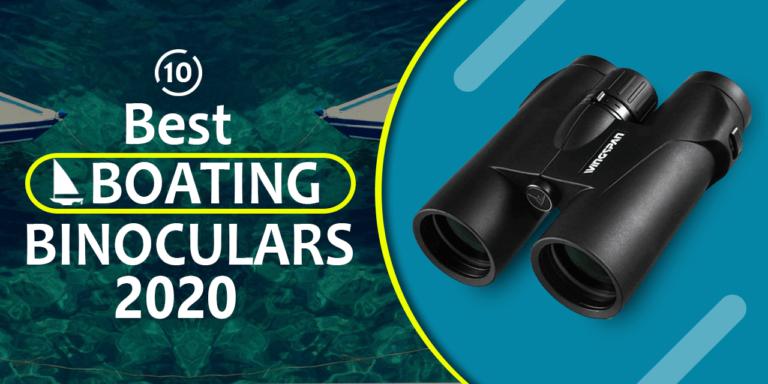 Best Binoculars for Boating