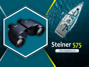 Steiner 575 – Best Rated Marine Binoculars