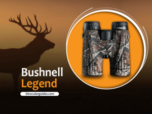 Bushnell Legend– Best Ultra HD view