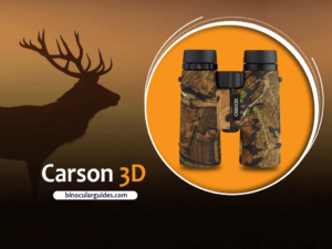 Carson 3D Series– Best High Definition