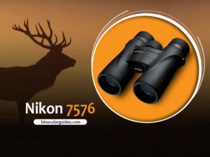 Nikon 7576 MONARCH 5– Best for Adults
