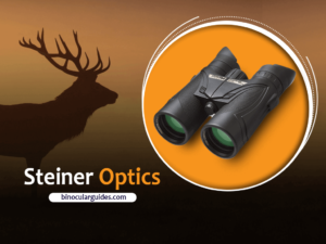 Steiner Optics Predator – Best Waterproof and fog proof