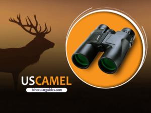 USCAMEL Binoculars – Under 100$
