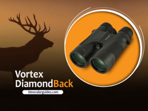 Vortex Optics Diamondback- Best Compact