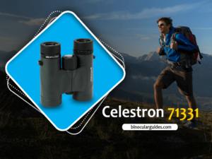 Celestron 71331 Nature DX– Best Budget binoculars