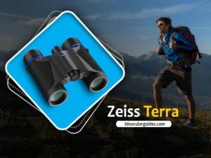 Zeiss 8x25 Terra – Pocket Binoculars