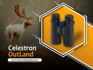 Celestron – Outland X 10x50 – Best binoculars for Safari for Adults