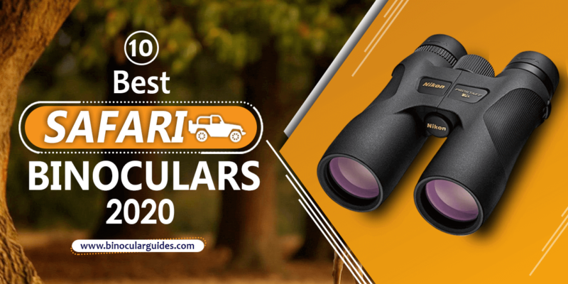 Top 10 Best Binoculars for Safari 2020