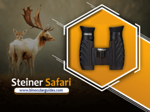 Steiner Safari – Ultrasharp Best Binoculars for Safari