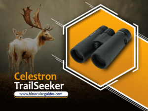 TrailSeeker 8x42 Binoculars – Best Binocular for Safari Under budget