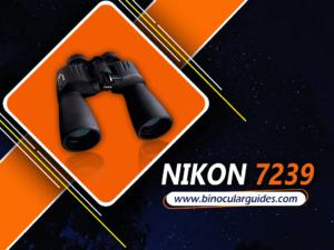 Nikon 7239 Action - Best Binoculars for Stargazing