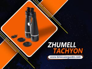 Zhumell 25×100 Tachyon - Best Binoculars for Stargazing for the money