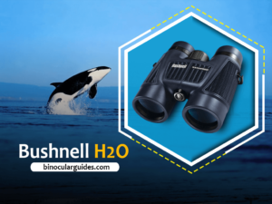 Bushnell H2O- Best Waterproof and Fog proof binoculars for whale watching