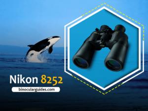 Nikon 8252 ACULON – Best Zoom Binoculars for whale watching Under 200$