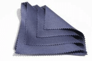 Fiber or microfiber cleaning cloths