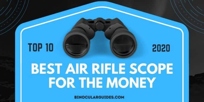 Top 10 Best Air Rifle Scope for the Money